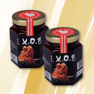 XO Sauce Bundle (2bottles)